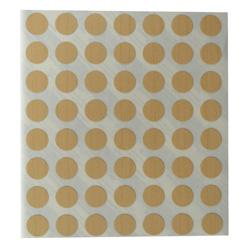 Adhesivo Cubre Tornillo de 13mm en Set de 56 Piezas