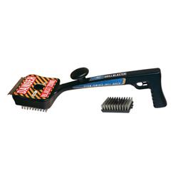 Cepillo Hydro para Parrilla MR-BBQ