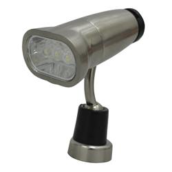 Luz para BBQ Led Magnética MR-BBQ