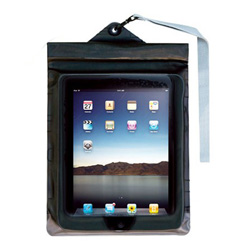 Funda Contra Agua para Ipad Travelon