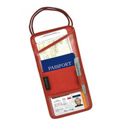 Porta Documentos Travelon