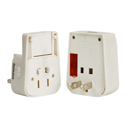 Adaptador Universal Cargador USB Travelon