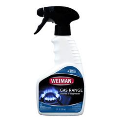 Limpiador para Cocina de Gas Weiman