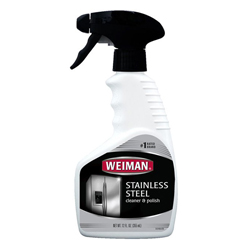 Limpiador para Superficie Inoxidable Weiman