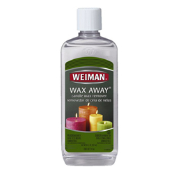 Removedor Líquido para Cera de Vela Weiman