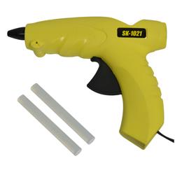 Pistola de Goma de 110v  60w Silk
