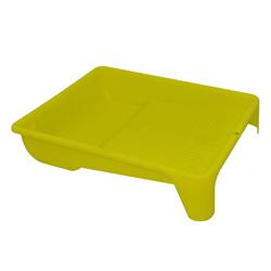 Bandeja Amarilla para Rodillos