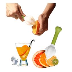 Exprimidor de Naranja para Bar
