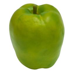 Manzana Artificial Verde