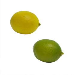 Limón Artificial Pequeño