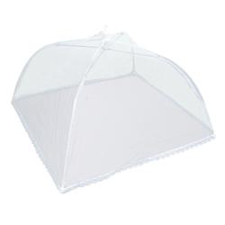Protector Malla Blanco para Moscas