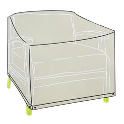 Cubierta Beige para Mueble Simple 88 cm.