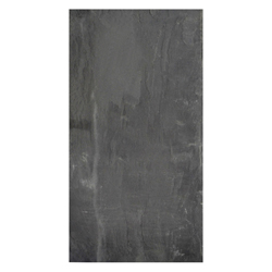 Piedra Black 20x40 Indian