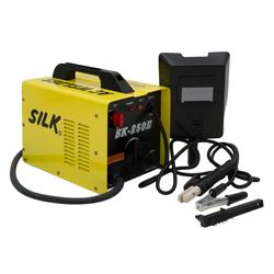 Soldadora 250 Amp Portátil 110/220 Voltios Silk