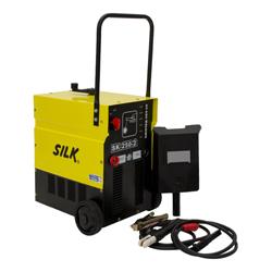 Soldadora 250 Amp 110/220 voltios Silk