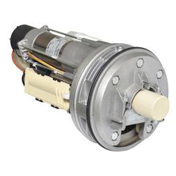 Motoreductor para Persianas con Encoder