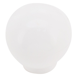 Pomo Abs Oblon Blanco