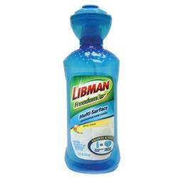Líquido Limpia Superficies Libman