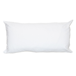 Protector Blanco para Almohada