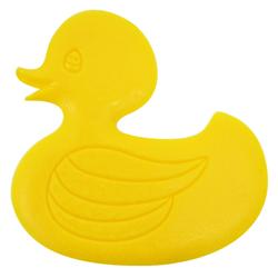 Antideslizante para Baño con Diseño de Pato en Set de 5 Piezas