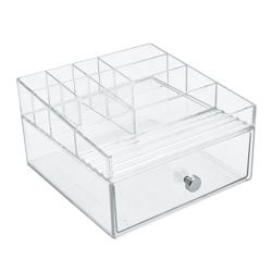 Organizador Clarity para Cosméticos 16.5cm