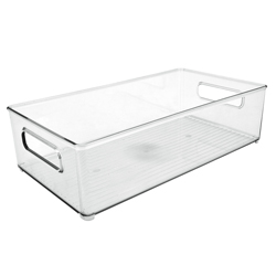 Organizador Transparente Fridge