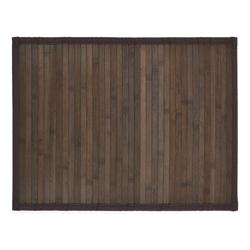 Alfombra Formbu de Bamboo Café 61x43cm