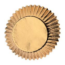 Pirutín Dorado en Set de 36 Piezas Wilton