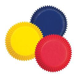 Pirutín Primary Colors Mini en Set de 100 Piezas Wilton