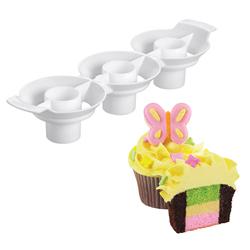 Separadores para Cupcake dos Tonos Wilton