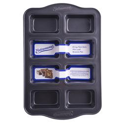 Molde para Hornear Brownies Entenmanns