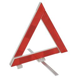 Triángulo Reflectivo de 30cm