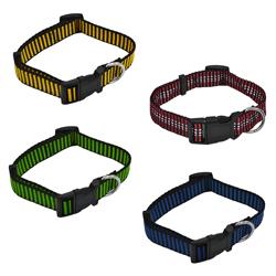 Collar de Nylon  para Perro Mediano
