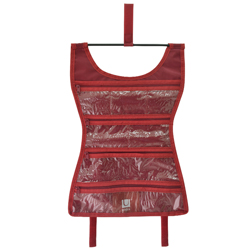Organizador Colgante Vestido Mini para Joyas Umbra