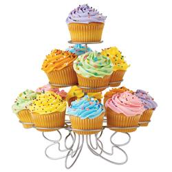 Soporte para 13  Mini Cupcake Wilton