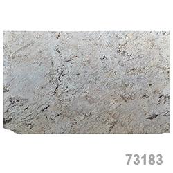 Granito Branco Jup Delicatus