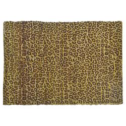 Individual Leopardo 35x48cm en Set de 4 Piezas Concepts