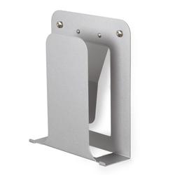Repisa Vertical Conceal Plata Umbra