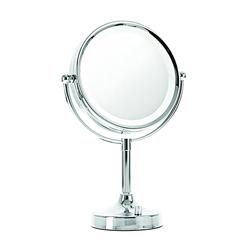 Espejo de Aumento con Luz para Mesa Danielle