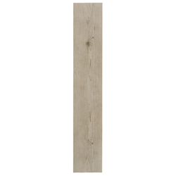 Porcelanato Rectificado Sequoia White 14x84cm Hecho en Italia