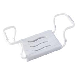 Silla Blanca Expandible de 42.5 a 65cm  para Tina  Primanova