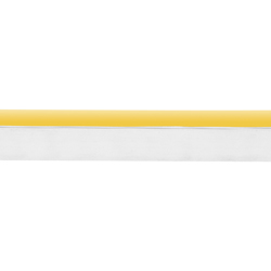 Manguera de Neon Led Amarilla