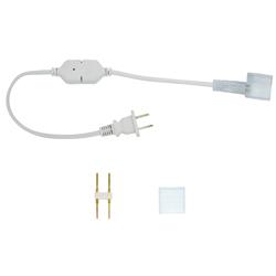 Cable de Poder para Mangueras Led de Neon