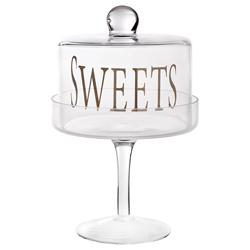 Copa Postre con Tapa Sweets Home Essential