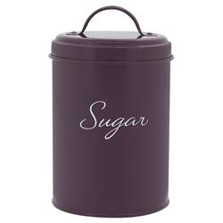 Envase de Lata para Azúcar Concepts
