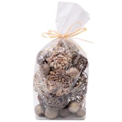Bolas Decorativas Secas