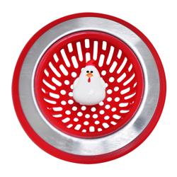 Rejilla para Fregadero con Diseño de Pollo Joie