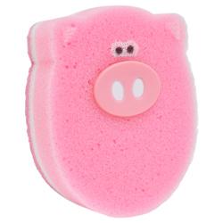 Esponja para Fregadero con Diseño de Cerdo Joie