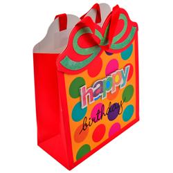 Funda de Regalo Happy Birthday