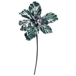 Flor Celeste  25cm